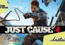 [Análisis] Just Cause 4