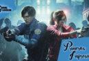 [Primeras impresiones] Resident Evil 2