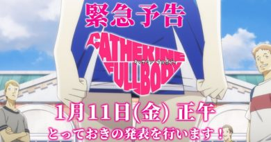 Catherine Full Body 11 enero