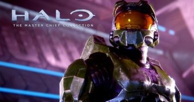 Halo The Master Chief Collection SXSW19