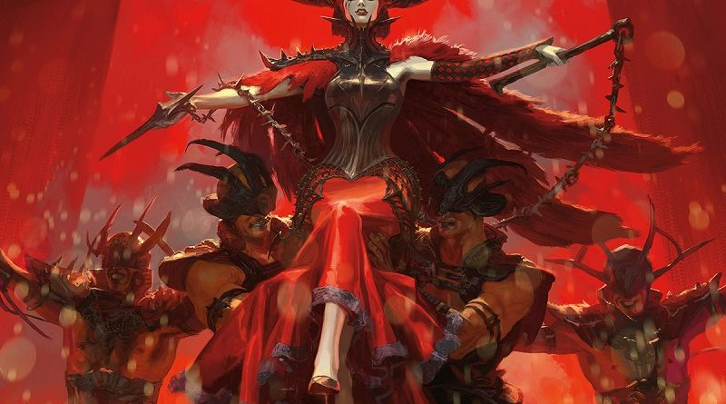 Magic: The Gathering Arena Rakdos