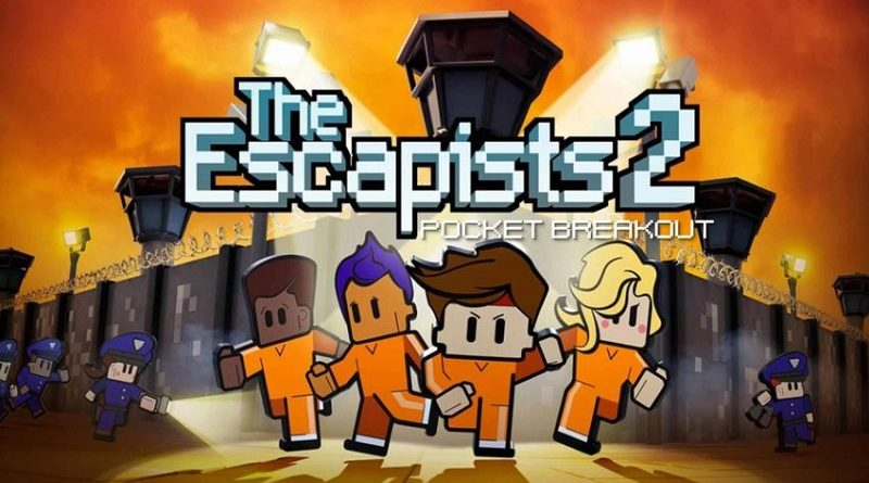 The Escapist 2: Pocket Breakout Fecha