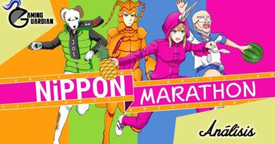 [Análisis] Nippon Marathon