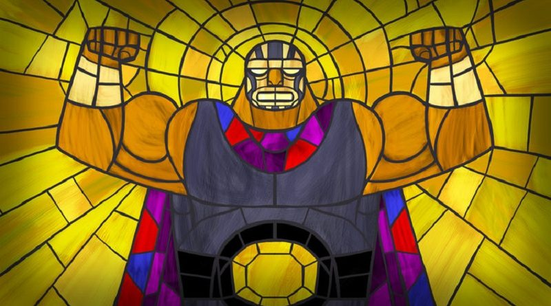 Guacamelee! One-Two Punch Collection Portada