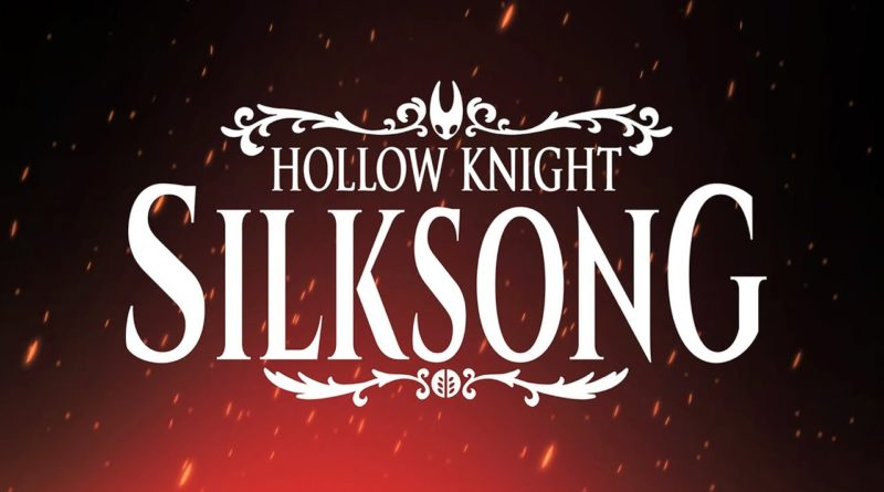 Hollow Knight Silksong reveal