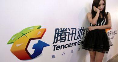 Tencent ASUS Razer