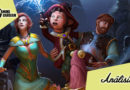[Análisis] The Book Of Unwritten Tales 2