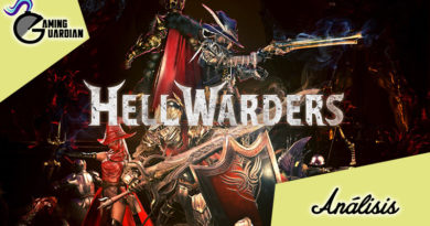 [Análisis] Hell Warders