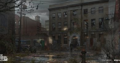 The Sinking City Retraso