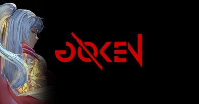 Goken Salida Switch