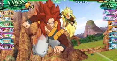 Super Dragon Ball Heroes World Mission Gameplay