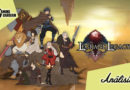 [Análisis] Legrand Legacy: Tale of the Fatebounds (Switch)