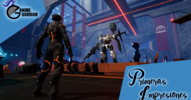 [Impresiones] Daemon X Machina