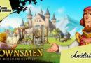 [Análisis] Townsmen – A Kingdom Rebuilt