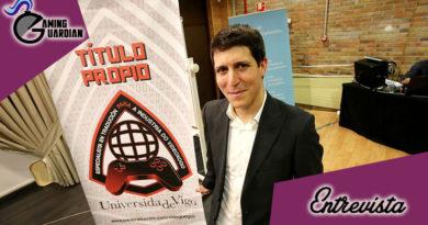 [Entrevista] Hablamos con Ramón Méndez, profesional de la localización de videojuegos