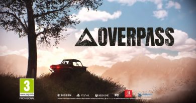 Overpass Launch Date