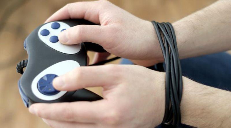 Sony Adicción videojuegos OMS