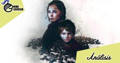 [Análisis] A Plague Tale: Innocence