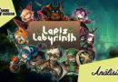 [Análisis] Lapis x Labyrinth
