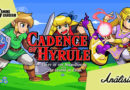 [Análisis] Cadence of Hyrule – Crypt of the Necrodancer ft. The Legend of Zelda