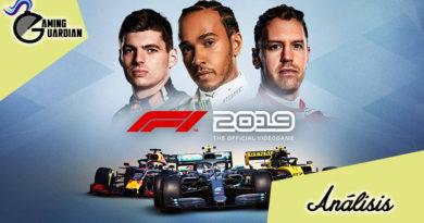 [Análisis] F1 2019