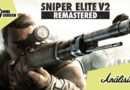 [Análisis] Sniper Elite V2 Remastered