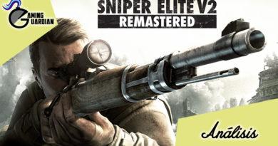 [Análisis] Sniper Elite V2 Remastered