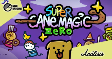 [Análisis] Super Cane Magic ZERO