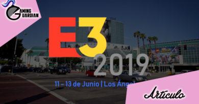 [Artículo] Mis deseos para el E3 2019