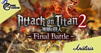 [Análisis] Attack On Titan 2: Final Battle