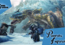 [Primeras Impresiones] Monster Hunter World: Iceborne