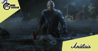 [Análisis] Friday the 13th: The Game Ultimate Slasher Edition