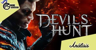 [Análisis] Devil's Hunt