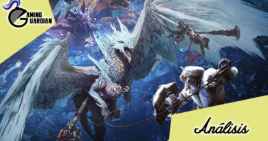 [Análisis] Monster Hunter World: Iceborne
