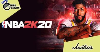 [Análisis] NBA 2K20