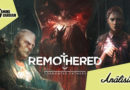 [Análisis] Remothered: Tormented Fathers