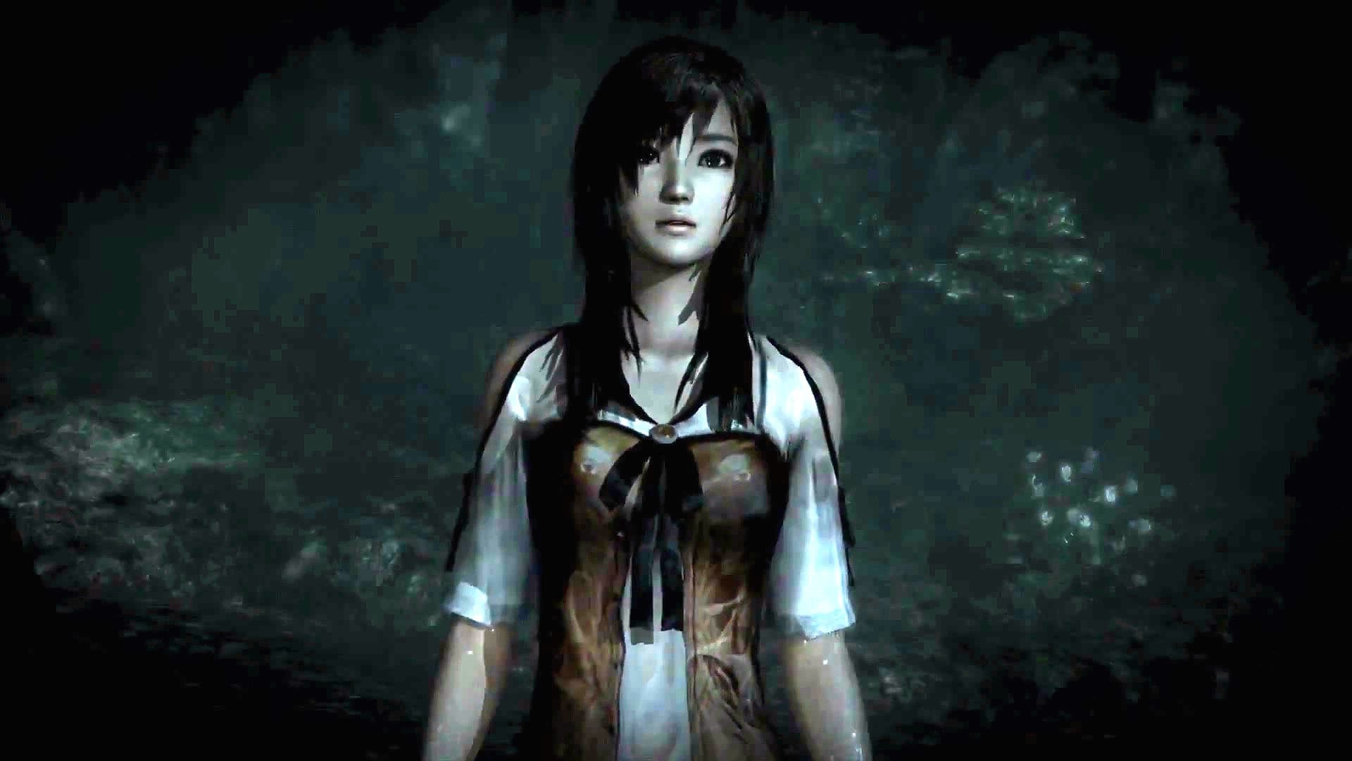 809204 Cool Fatal Frame 5 Wallpaper 1920x1080 Hd 1080p