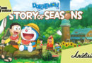 [Análisis] Doraemon Story of Seasons