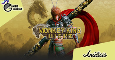 [Análisis] Monkey King: Hero is Back