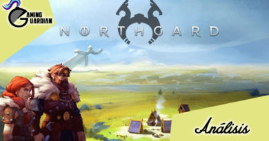 [Análisis] Northgard