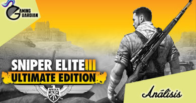 [Análisis] Sniper Elite 3: Ultimate Edition