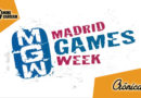 [Crónica] Madrid Games Week 2019
