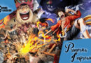 [Primeras Impresiones] One Piece: Pirate Warriors 4
