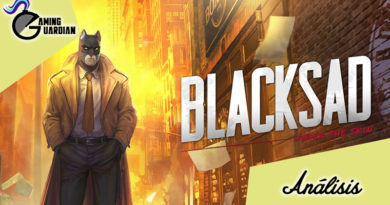 [Análisis] BlackSad: Under the Skin