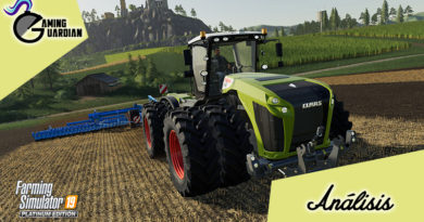 [Análisis] Farming Simulator 19 Platinum Edition