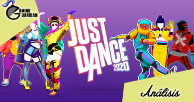 [Análisis] Just Dance 2020