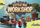 [Análisis] Little Big Workshop