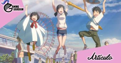 [Artículo] El tiempo contigo: El nuevo éxito de Makoto Shinkai o como ahogarte en tu propia obra