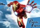 [Primeras impresiones] Iron Man VR