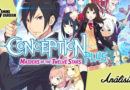 [Análisis] Conception Plus: Maidens of the Twelve Stars